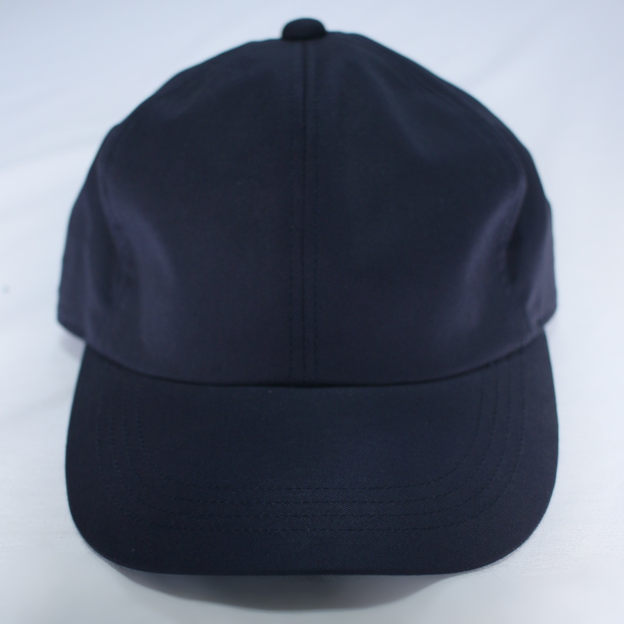 edit-tencel cap-navy