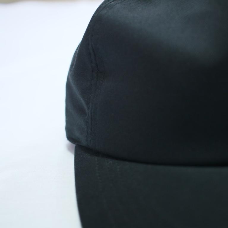 edit-tencel cap-blk