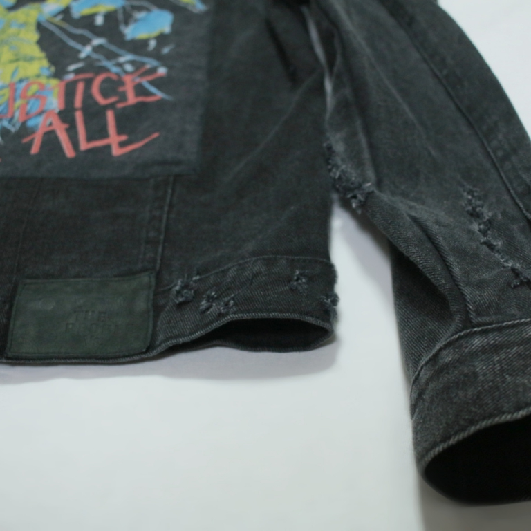 tpvs-limited denim-metalica
