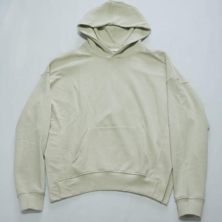 mnml-hoodie-tan
