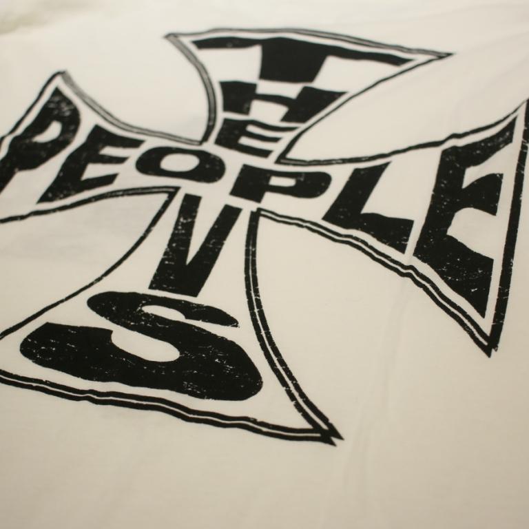 tpvs-cross logo l/s