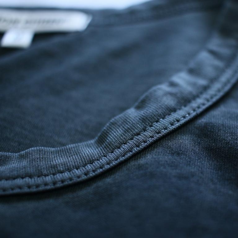 cottoncitizen-classic s/s tee-BLK