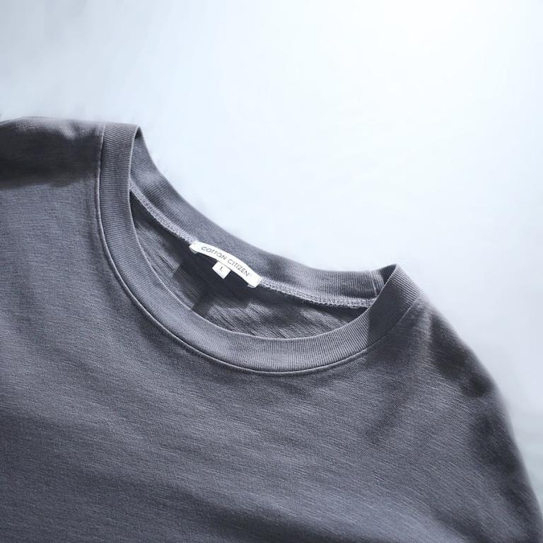 cottoncitizen-presley l/stee-gry