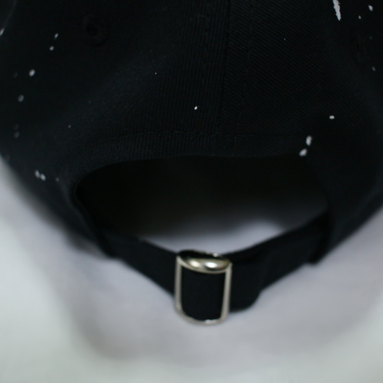 ouk-painted cap-B