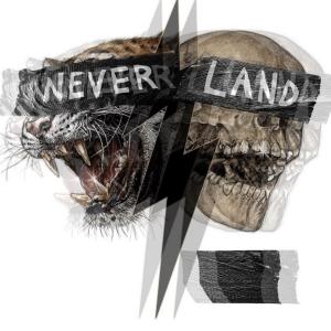 ドムレーベル neverlandのデザイン画