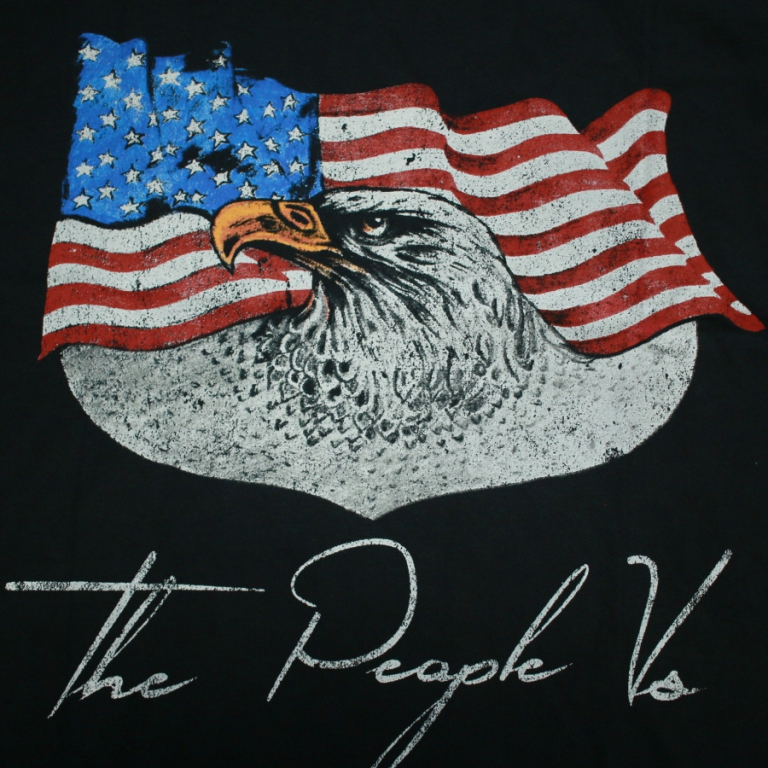 tpvs-us eagle tee