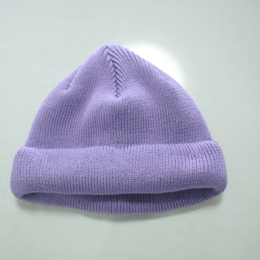 edit-shallow knit-purple