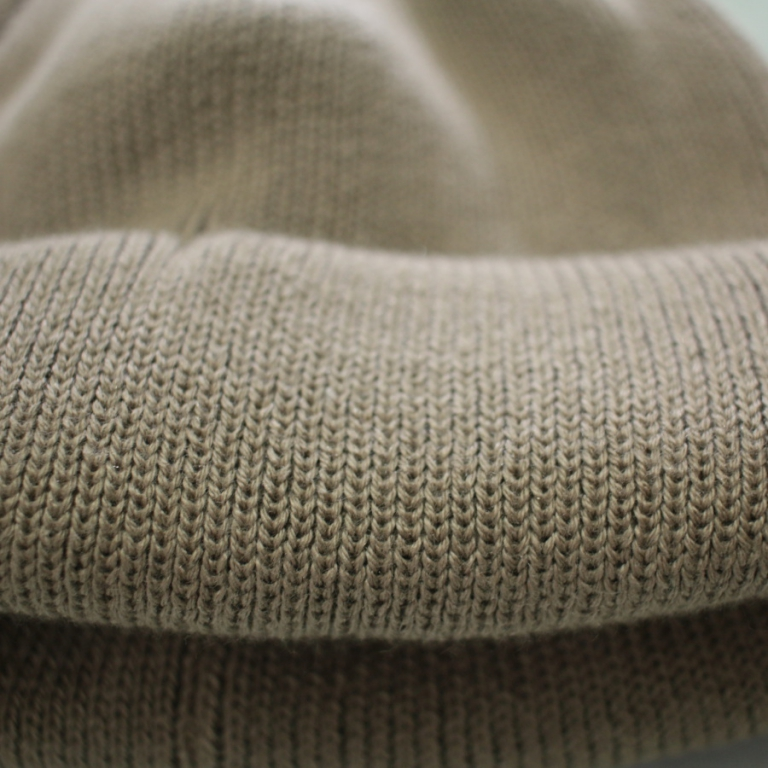 edit-shallow knit-brown