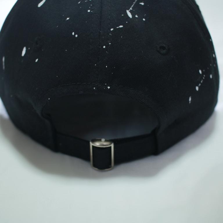 ouk-painted cap-G