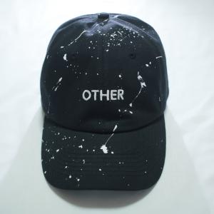 ouk-painted cap-H
