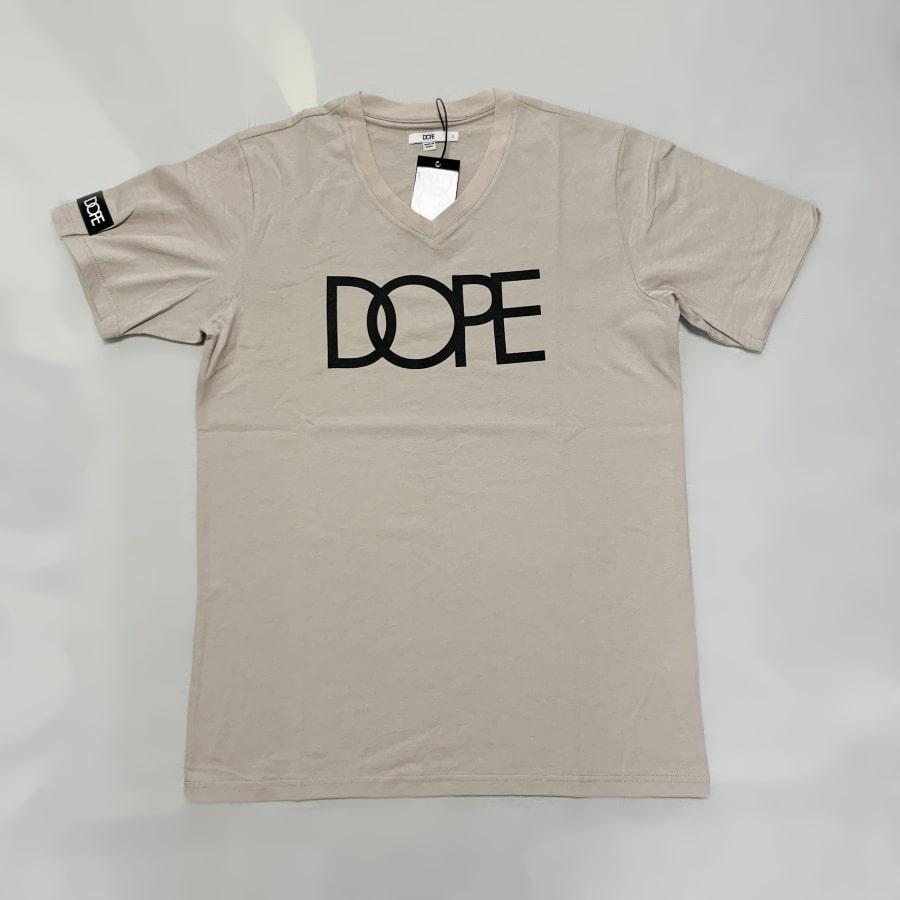 dope-logo-Tee