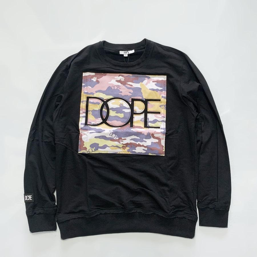 dope-logosweat