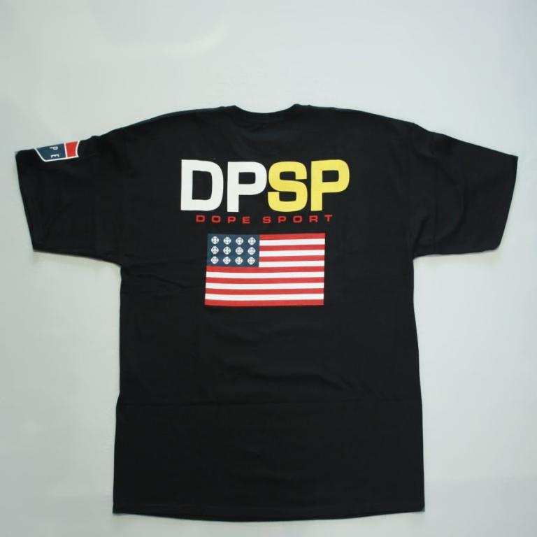 dope-DPSP-Tee