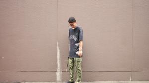 civil Tシャツ