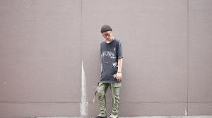 civil Tシャツ5
