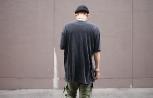 civil Tシャツ6