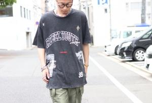 civil Tシャツ3