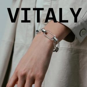 vitalyのブレスレットを着用した画像