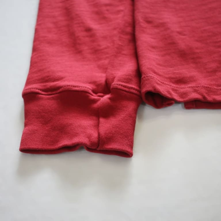 cottoncitizen-presley l/stee-red