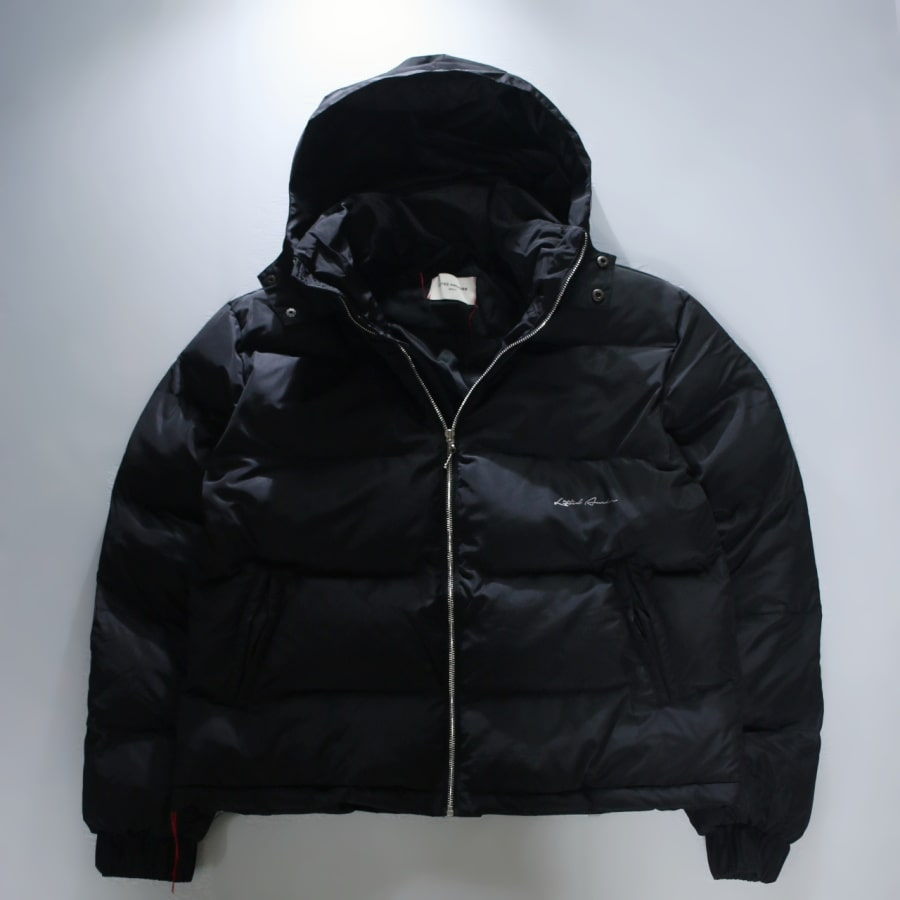 lifted-padded-hood jkt-bk