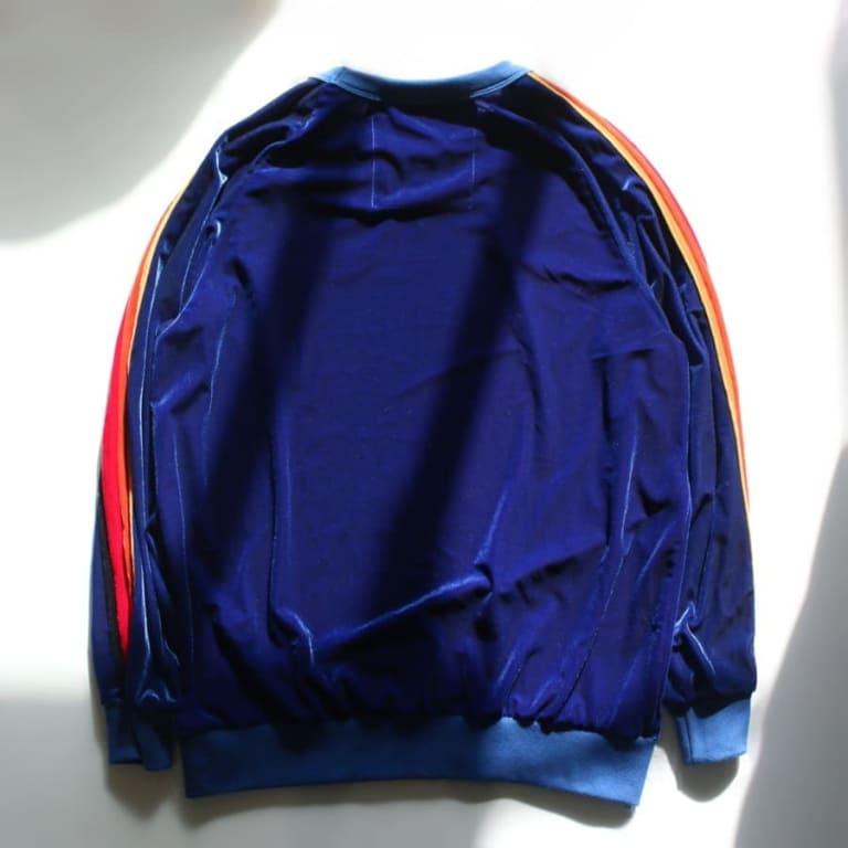 aviator nation-vel-blue