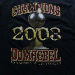 domrebel rings blk 物撮り画像 6