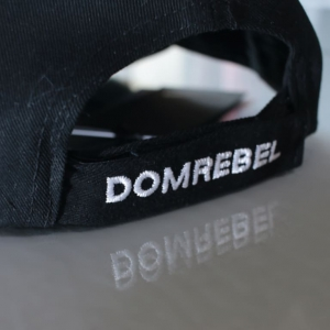 domrebel cap物撮り画像 6