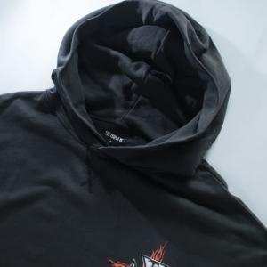 the people vs ignite pullovver hoodie 物撮り画像 2