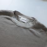 cotton citizen bronx crew sweat   vintage ash 2
